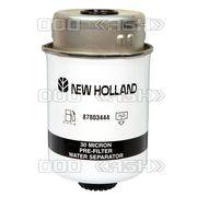 Фильтр топливный 87803444,  84565926,  P551434 CNH