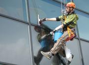 Высотные работы-альпинисты Екатеринбург