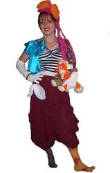 Клоун для Вашего ребенка!