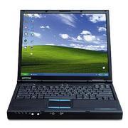 Compaq Evo N620c 14