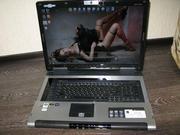 Ноутбук ACER ASPIRE 9920G