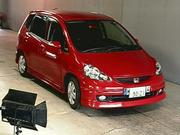 Honda Fit,  2006 год бп по РФ