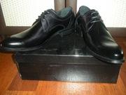 новые туфли Calvin Klein 45 размер